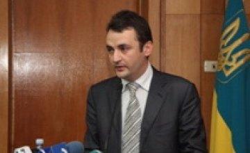 Александр Тимошенко будет представлять Днепропетровский горсовет на собрании акционеров «34 канала»