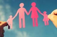 В Днепропетровской области создали три патронатные семьи