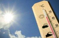 Жителям Днепропетровщины напомнили, как уберечься от солнечного удара