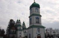 К Пасхе будут открыты первые три купола Свято-Троицкого собора Новомосковска, - Александр Вилкул