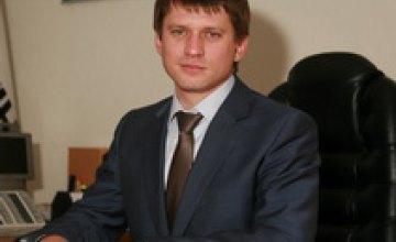 «Цель, которая должна быть приоритетной для всех депутатов областного совета - развитие Днепропетровской области», - Андрей Шпил