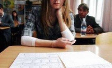 В 2011 студенты смогут сдавать экзамен по русскому языку