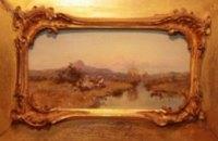 В Киев привезли коллекцию картин русских живописцев стоимостью в £ 1 млн