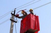 Как ДТЭК Днепровские электросети проводит ремонты без отключения электроэнергии (ВИДЕО)