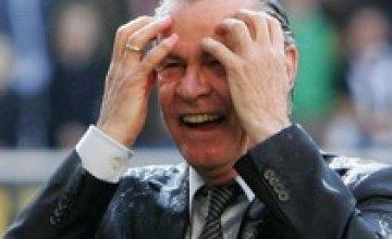 После Евро-2008 сборную Швейцарии возглавит новый тренер