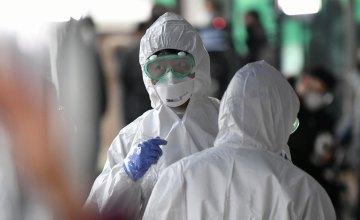 За сутки в Украине +11 226 новых инфицированных коронавирусом