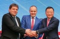 До конца 2018 года на Днепропетровщине построят одну из самых крупных солнечных электростанций в Европе