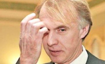 Верховная Рада отправила Владимира Огрызко в отставку