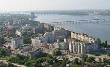 Днепропетровский горсовет будет взимать арендную плату с владельцев «уличной мебели»
