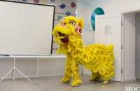 В частном детском саду EdHouse весело и познавательно отметили Китайский Новый год (ФОТОРЕПОРТАЖ)
