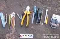 Похищал видеорегистраторы и запчасти: на Днепропетровщине задержали автовора