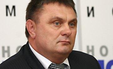 «Наша Украина» опасается, что выборы пройдут непрозрачно