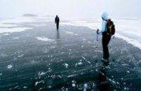 Спасатели Днепропетровщины напомнили правила безопасности на льду