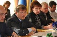 В Днепропетровской области более 2,693 млн избирателей