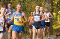 Днепропетровский легкоатлет - в тройке лидеров на всеукраинских соревнованиях