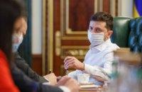 Следующим вызовом будут майские праздники, - Владимир Зеленский о ситуации с коронавирусом в Украине