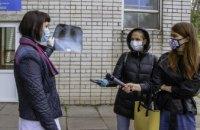 Количество больных COVID-19 растет, - медики говорят о необходимости соблюдения карантинных требований