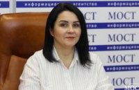 Увага жінки-політика спрямована на найважливіші аспекти життя, - Марина Хоруженко