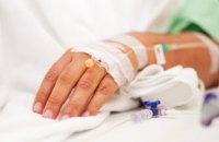 В Днепропетровской области зафиксирована еще одна смерть от коронавируса: врачи не спасли пожилую женщину