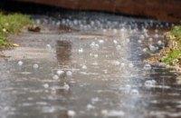 Дождь, гроза, местами град: синоптики рассказали о погоде на 13 июля