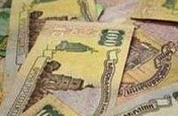 Средняя зарплата в Украине выросла за год на 11,4%