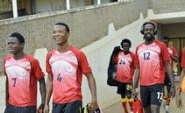 Инкум поборется за 3 место на Кубке Африки