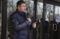 Лишь оппозиционные силы, такие как «Батьківщина», могут объективно расследовать злоупотребления в Укроборонпроме - Мгер Куюмчян