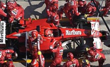 27 марта стартует «Формула-1»