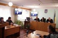 На Днепропетровщине пассажир пытался убить таксиста: продолжается судебное разбирательство