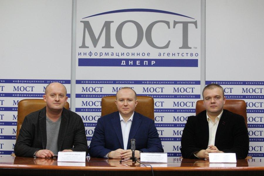 О создании правозащитной организации «Европейская правозащитная организация Украины