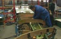 В Украине готовятся создать новый транспортный самолет
