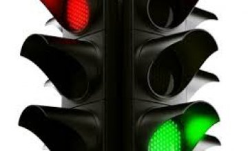 Днепропетровская ГАИ установила 5 новых светофоров возле школ