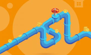 «Днепрогаз» ответил на самые распространенные вопросы о плате за доставку газа