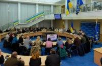 В Днепре АТОшники и родные погибших воинов встретились с министром по делам ветеранов Украины
