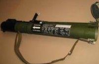 В Донецкой области мужчина поссорился с соседом и обстрелял его дом из гранатомета