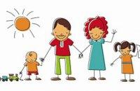 В Днепре почти 90% детей-сирот находятся в семейных формах воспитания