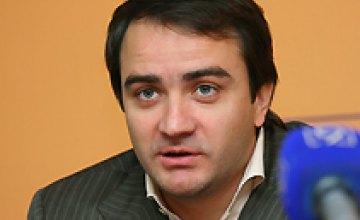«Фронт змiн» не будет поддерживать политические решения Партии регионов, - Андрей Павелко