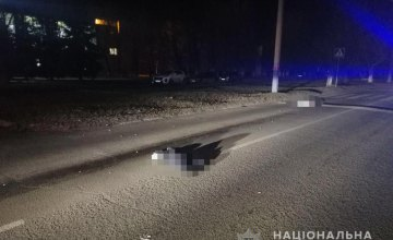 Полиция задержала женщину, сбившую насмерть двух пешеходов