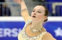 Днепропетровская фигуристка на Чемпионате мира продемонстрировала личный рекорд