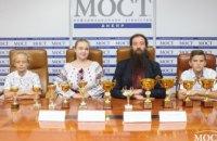 Сборная Днепропетровщины завоевала 9 медалей на Молодежном Чемпионате мира по шашкам (ФОТО)