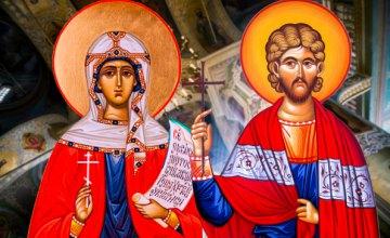 Сегодня православные молитвенно чтут память мучеников Хрисанфа и Дарии