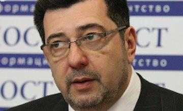 Украина тратит на развитие космической отрасли 0,03 % ВВП, - Владимир Дон