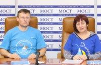 В Днепре пройдет VII Всеукраинский фестиваль авторской песни и песенной поэзии им. В. Ткача «Співучі вітрила» (ФОТО)