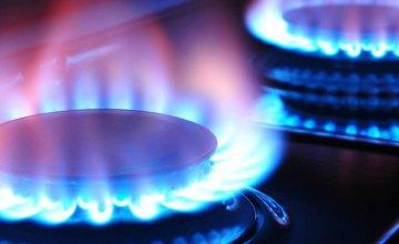 В марте уровень расчетов за доставку газа в Днепре составил 68%