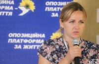 Людям важно видеть своего избранника не только с листовок или телевизора: Татьяна Олейник о проекте «Честный разговор о жизни и политике»