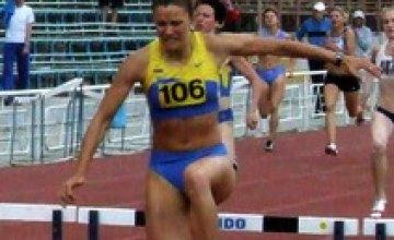 Днепропетровские спортсмены готовятся к Олимпиаде