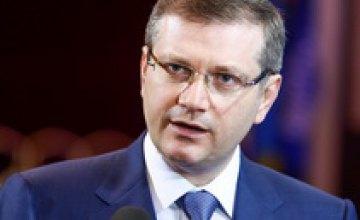 Вилкул предлагает максимально уменьшить полномочия Президента и расширить полномочия Парламента