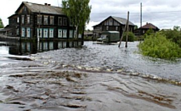 Днепропетровские спасатели прибыли в Ивано-Франковск