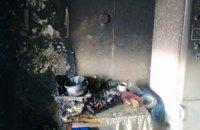 В 16-этажке Днепра произошел пожар со смертельным исходом: виною стала микроволновка