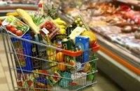 Сколько стоят самые необходимые продукты питания в Днепре (ИНФОГРАФИКА)